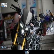 【柏霖】 Dimotiv YAMAHA MT-15 19 鋁合金風鏡組 DMV