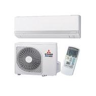 三菱重工10-12坪變頻冷暖一對一分離式空調DXK71ZRT-S/DXC71ZRT-S