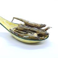 Gdfood Anchovies (4-5) 1KG (G5)