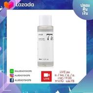 โทนเนอร์พี่จุน ANUA Heartleaf 77% Soothing Toner 40 ml.  ( EXP. 12/2022 )