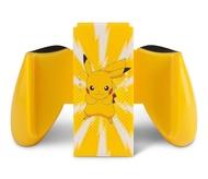 Nintendo - Switch Power A 原裝 Joy-Con 手握 (寵物小精靈 比卡超特別版)/ Joy-con Comfort Grip (Pokemon Pikachu Limited)