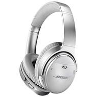 BOSE 台灣 原廠 銀色 QUIETCOMFORT 35 II 耳罩式 耳機 QC35 II 二代 無線 抗噪耳機
