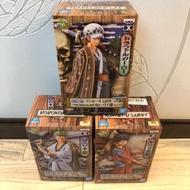 標準盒 現貨 日版 金證 海賊王 劇場版 DXF 和之國 魯夫 索隆 羅 香吉士