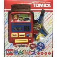 Tomica 多美 聲光加油站