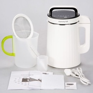 Ready Stock☾ↂ▥Joyoung/ Joyoung DJ13R-G1 soymilk machine full automatic multi-function filter-free genuine special price