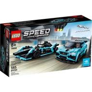 LEGO 樂高積木 全新盒組 76898 藍寶堅尼 ST-X & EVO