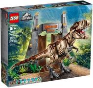 *SG Brickswell* LEGO 75936 Jurassic Park: T. rex Rampage