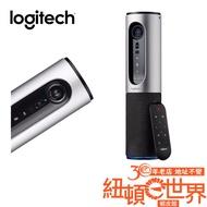 Logitech 羅技 ConferenceCam Connect USB NFC 藍牙 網路攝影機 適合6人以下會議