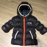 Timberland 嬰兒 羽絨外套