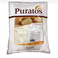 Puratos Whole Bran Bread Flour 5kg