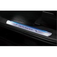 DIY商城 2014 NEW OUTLANDER 專用 LED 內門檻 踏板 含室內照地燈 藍光