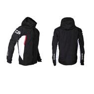 新款Daiwa兩件式防水釣魚外套
