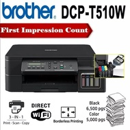 Brother T510 Printer
