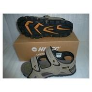 ^^n0900^^-HI-TEC【2011年台灣健立最前線】-男款水陸兩用運動輕涼鞋-HT453042。