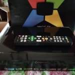 Magic TV MTV 7000D mini 雙Tuner BOX set