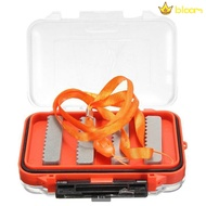 Compartments Fly Fishing Lure Hook Bait Tackle Box Storage Case Box Hot Sale BM