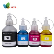 Specialized Refill Ink Kit 4 Colors Compatible For Brother Inkjet Printer DCP-T300 DCP T300 500