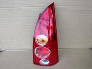 TNS MAZDA PREMACY 2.0 後燈 尾燈 原廠型
