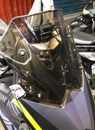 駿馬車業  YAMAHA T-MAX 530 AGT 擋風鏡 短風鏡 自取才有送4顆白鐵螺絲