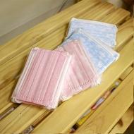 不織布口罩 10入 日本進口