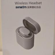 wireless headset 單耳 無線耳機 藍牙無線耳機 FAE‐13‐K9