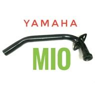 ท่อหน้า YAMAHA MIO , ยามาฮ่า มิโอ สีดำ