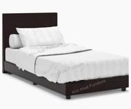 Super Single Bed Frame Katil Super Single