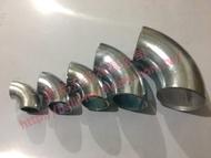 """『寰岳五金』錏 90度 1"""" 外徑34mm 錏焊彎頭 接頭 焊接鐵彎頭 錏管接頭"""