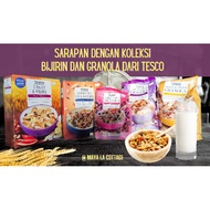 Granola & Cereal by Tesco (5 Variant)