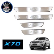 Proton X70 / X 70 OEM LED Side Step