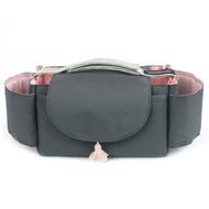 Multifunctional กระเป๋าใส่ผ้าอ้อมเด็กกระเป๋ารถเข็นเด็กกระเป๋าสะพายเดินทาง Designer กระเป๋าเด็กอ่อนสำหรับทารก Care
