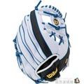棒球 WILSON牌 A500 MLB球星同款 少年、女士、兒童棒球手套 全館免運