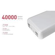 HANG PD1行動電源40000mah超大容量  移動電源 電源供應器 充電器 QC3.0快充 CO CO