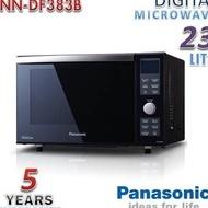 PANASONIC NN-DF383B Microwave Oven