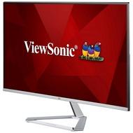 Viewsonic 優派 VX2476-SH 24型 (護眼/寬) 螢幕 (1920x1080 / D-sub+HDMIx2)