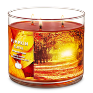 (READY STOCK) Bath & Body Works 3-Wick Candle Bath and Body Works BBW scented candles