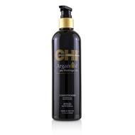 CHI 摩洛哥堅果油&辣木油潤髮乳-不含對羥基苯甲酸酯 Argan Oil Plus Moringa Oil Conditioner  340ml/11.5oz