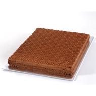 Crunchy Hazelnut Feuillintin Tray Cake - 2kg +/- [HALAL]