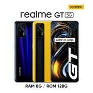 realme GT 8G/128G 6.43 吋 八核心5G手機