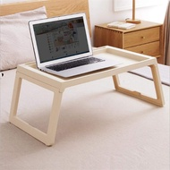 PORTABLE FOLDING TABLE / CHILDREN FOLDING TABLE / WOOD FOLDING TABLE / LESEHAN FOLDING TABLE / FOLDING LAPTOP TABLE