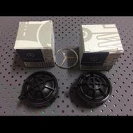 德國賓士原廠 harman kardon 高音喇叭一對 適用於W212 W204 CLA GLA