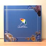 新款|Arnold Palmer 多功能吸濕毯禮盒|雨傘牌|毛毯