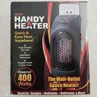 💥現貨 全新未使用💥handy heater 迷你取暖器 電暖器 辦公 家用 立式省電暖風機