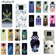 Beautiful mobile phone case For Tecno Camon 16 Soft PC+TPU For Tecno 16 For Tecno Camon16 For Tecno Camon 16