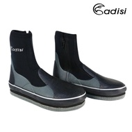 【ADISI】長筒EVA防滑釘鞋 AS11108 / 城市綠洲專賣(溯溪鞋、止滑鞋、雨鞋、水上運動鞋)