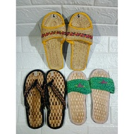 house slipper❈❄Native Abaca Product Indoor House Slippers from Bicol