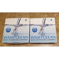【全新現貨】日本 光伸超人氣 Wash Clean Stick 水妙精 攜帶型 淨水棒