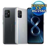 ASUS ZenFone 8 ZS590KS (8G/256G)消光黑