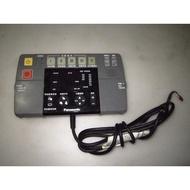 Panasonic 電動按摩椅~型號EP30002 **操控板** <拆機良品>