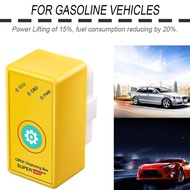 Ready/Plug And Drive Interface Super OBD2 ECU Chip Tuning Box For Gasoline Vehicles